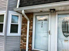 Residential Sold: 238 Millard Ave.