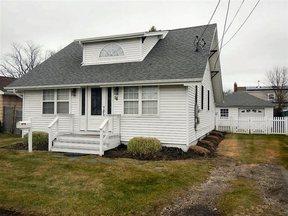 Residential Sold: 16 Mound Street