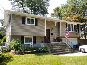 Residential Sold: 414 Silver Street