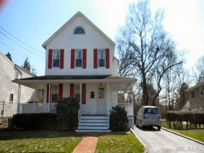 Residential Sold: 76 Mason Ave.