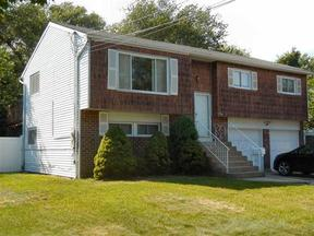 Residential Sold: 822 Higbie Lane