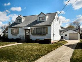Residential Sold: 1053 N. Delaware Avenue