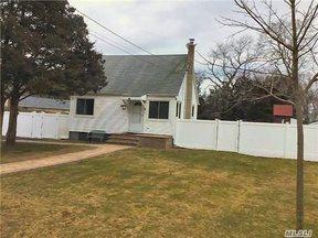 Residential Sold: 81 Corbin Ave.