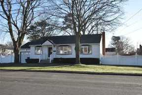 Residential Sold: 158 Montgomery Ave.