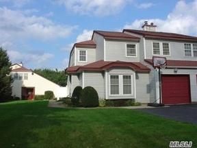 Residential Sold: 15 Burgoyne Ct.