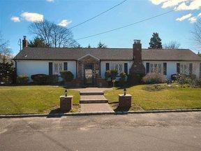 Residential Sold: 555 Milligan Lane