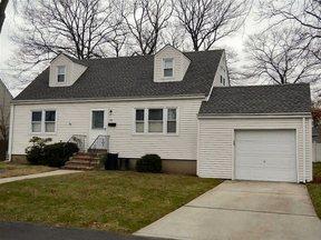 Residential Sold: 20 N. Hamilton Ave.