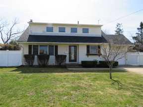 Residential Sold: 48 Merritt Street