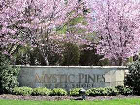 Condo Sold: 20 Virginia Pine Lane