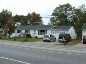 Residential Sold: 814 Old U.s. 23