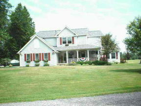 Residential Sold: 886 Monument Rd.