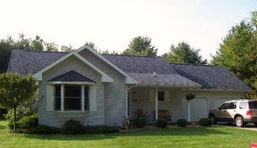 Residential Sold: 302 Green Road