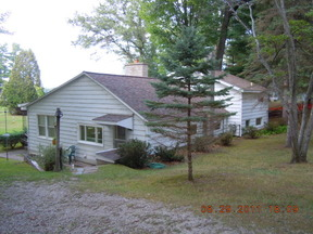 Residential Sold: 2345 Indian Lake Rd.