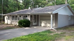 Residential Sold: 2594 Greenwood Dr.