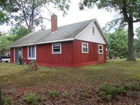 Residential Sold: -0- Ausable Twp