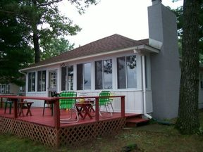 Residential Sold: 1404 Lake