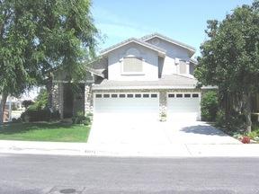 Residential Sold: 4102 Crescent Rock Lane
