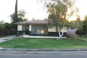Residential Sold: 2419 Barnett Street