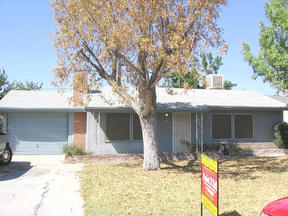 Residential Sold: 2612 Valorie Avenue