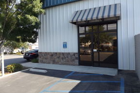 Commercial Listing For Lease: Allen/ Jomani Dr.