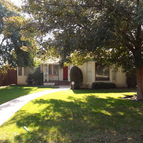 Lease/Rentals For Rent: 19th St./Elm