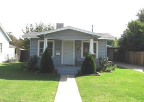 Residential Sold: 211 Douglas Street