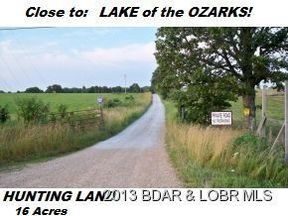 Lots And Land Recently Closed: 16 Acres Wilderness Ave.