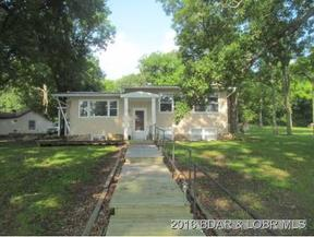 Residential Sold: 29565 Hope Street