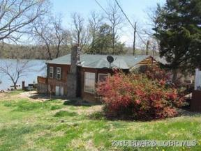 Residential Sold: 2776 Pine Cove Rd.