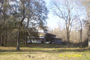 Residential Sold: 18387 Louisiana Trace Rd