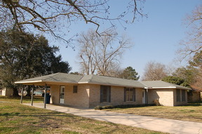 Residential Sold: 1653 Live Oak St