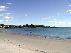 Nahant MA Residential Withdrawn from Market: $549,900