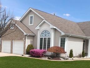 Monroe Twp NJ Residential Adult Communi Active: $368,999
