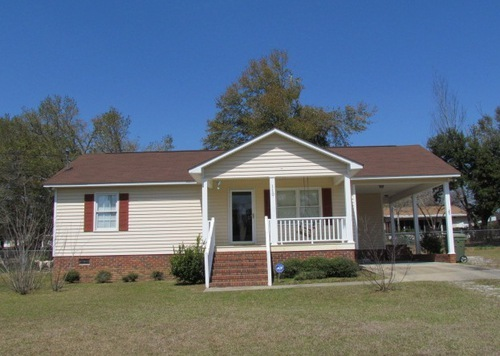 110 Corley Heights Richardson Road Barnwell, SC  | Henry D