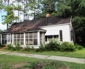 Residential Sold: 366 Hayne Street