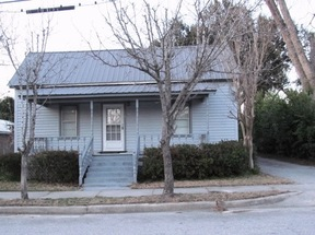 Residential Sold: 369 Academy Street