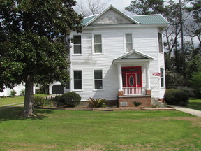 Residential Leased: 9636 Marlboro Avenue
