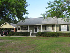 Residential Sold: 145 N. Clemson Drive