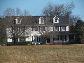 Residential Sold: 561 Deer Dust Drive