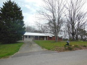 Residential Sold: 320 Burris Rd
