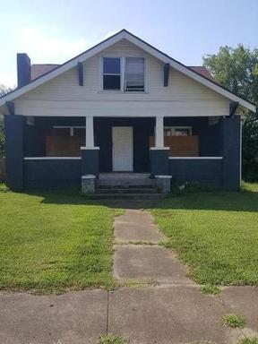Residential Sold: 2441 Linden Ave
