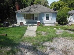 Residential Sold: 505 Burns Rd