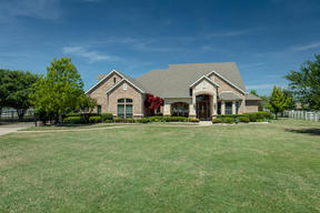Extra Listings Recently Sold: 1836 Willow Springs Court