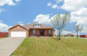 Extra Listings Recently Sold: 224 Southpeak Lane