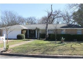 Residential Recently Closed: 11303 Hilltop St
