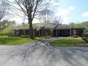 Residential Sold: 1560 Damron Branch Road