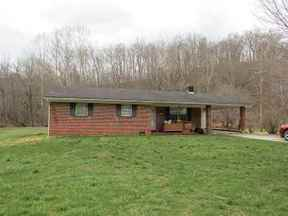 Residential Recently Sold: 4883 N State Highway 7