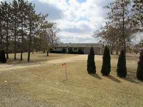 Residential Sold: W17231 Hwy 81