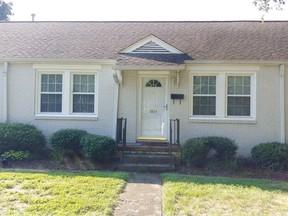 Residential Rental: 1024 Edgewood Ave.