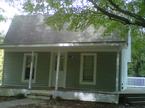 Single Family Home For Rent: 1610 Apple street Ext. #1610